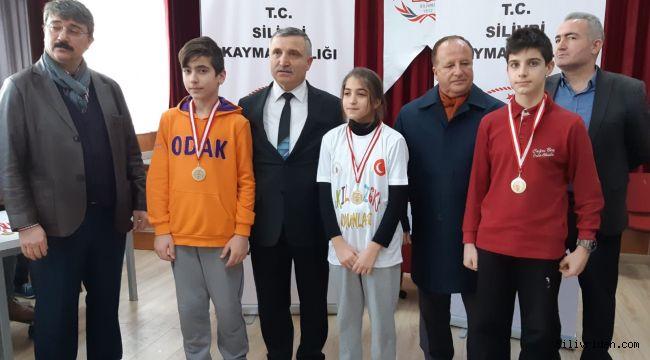 Odak Okulları Silivri'yi temsil edecek