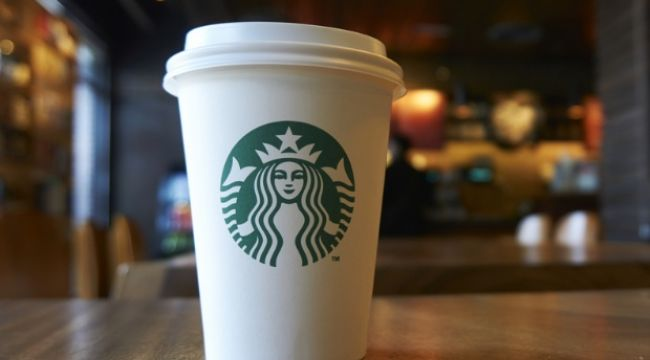 Starbucks'tan kahveye zam