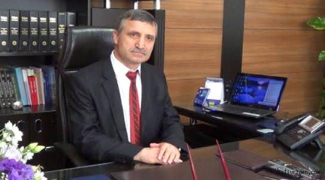 Ahmet Ay görevden alındı