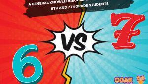 Odak Okulları'nda İngilizce yarışma heyecanı