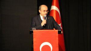 'Unutulan vatan Doğu Türkistan'