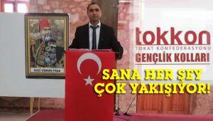 Ahmet Yapıcı'ya yeni görev