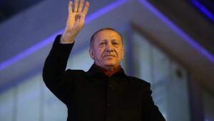 Cumhurbaşkanı Erdoğan Silivri'de halka hitap etti