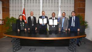 Silivri Belediyesi ile Namık Kemal Üniversitesi protokol imzaladı