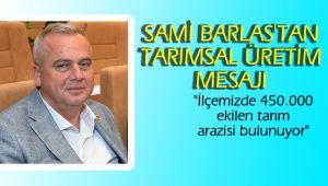 Barlas: