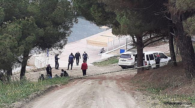 Silivri'de deniz kıyısında yaşlı adam ölü bulundu