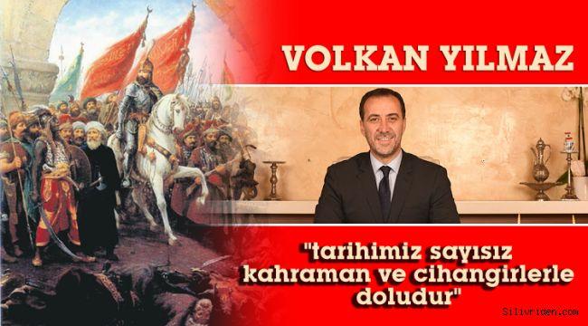 Volkan Yılmaz: