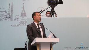 Başkan Yılmaz, İBB meclisinde konuştu