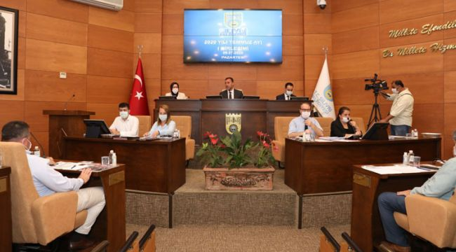 Mecliste komisyon üyeleri belli oldu