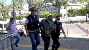 Silivri'de yakalanan FETÖ askeri mahrem imamı adliyede