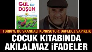 Türkiye bu skandalı konuşuyor
