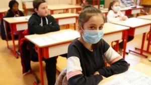 UNICEF'ten Dünyaya eğitim uyarısı: Okulları açın!