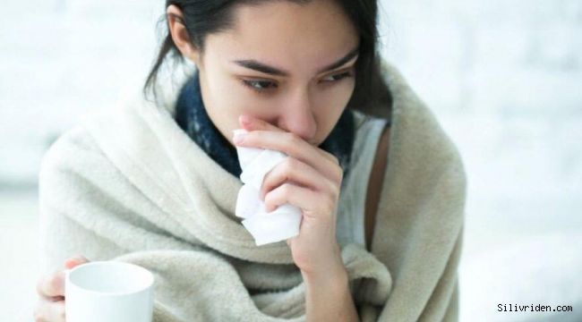 Grip olmamak için ne yapmalıyız? Grip nasıl geçer?