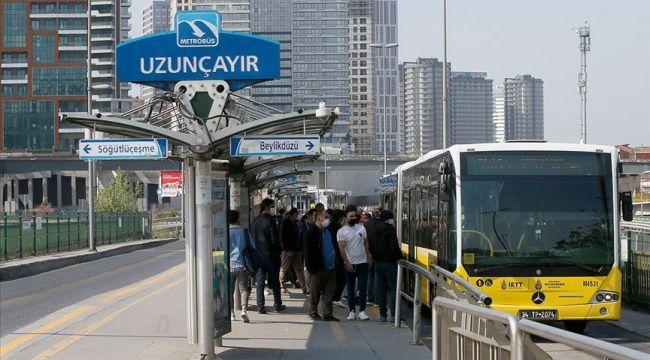 İstanbul'da kademeli mesai uygulaması başladı