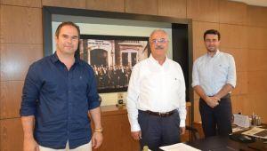Mesan Kilit, Silivrispor'a sponsor oldu