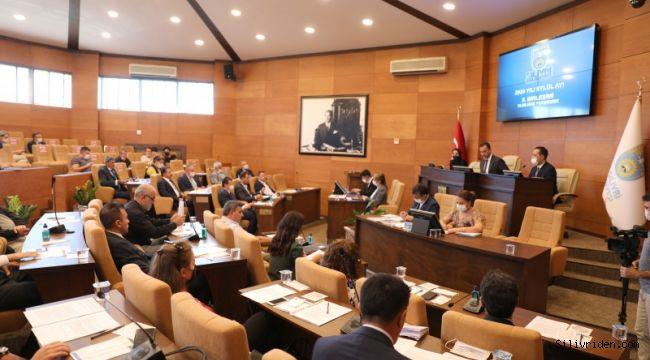 Silivri Belediyesi 2020 mali yılı ek ücret tarifeleri belli oldu