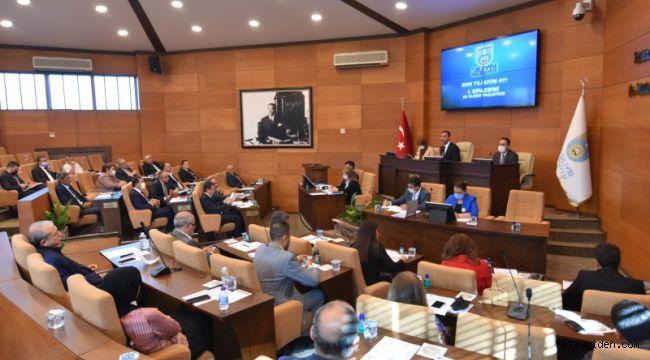 Ekim Ayı Meclisi 2. Birleşimi cuma günü