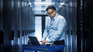 İBB'nin verilerine siber saldırıya karşı güçlü koruma