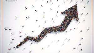 Türkiye'nin nüfusu 13 yılda 12 buçuk milyon arttı