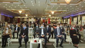 AK Parti Bozoğlu ile devam ediyor