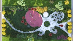 Beylikdüzü Belediyesi'nden Elif ve Ayda umut parkı