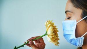 Koronavirüste koku kaybı yaşam kalitesini düşürüyor