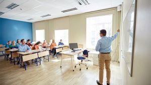 Okullarda sağlıklı havalandırma sistemleri şart