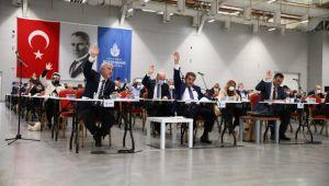 Silivri Belediyesi 2021 yılı mali bütçesi İBB Meclisinde kabul edildi