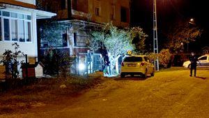 Silivri'de silahlı saldırı: 2 ölü