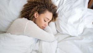 Uyku hijyeni gripten koruyor