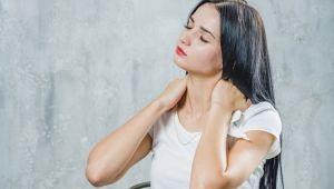 Boyun ağrısı neden olur bu noktalara dikkat edin
