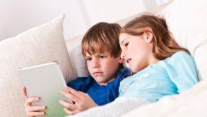 Çocuklar teknoloji bağımlılığından nasıl korunur