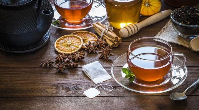 Hangi çay hangi hastalığa iyi gelir papatya çayı diyabetle savaşıyor