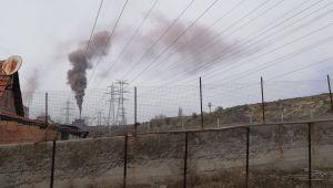 Hava kirliliği sağlık sorunlarını ciddi boyutlara taşıyor: