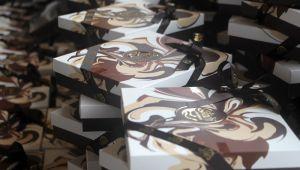 Silivri Çikolatacısı yeni adresinde hizmete başladı
