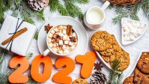 Yılbaşına Özel Beslenme Önerileri