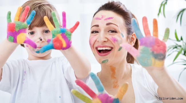 Çocuklarla sağlıklı iletişimin 8 püf noktası!