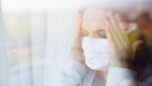 Koronavirüs nörolojik sorunlara yol açabiliyor