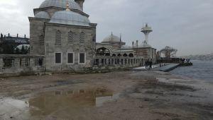 Tarihi cami ve İstanbullu güvence altına alındı