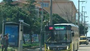 """""""Bütün Otobüsler İETT'ye Bağlı"""""""
