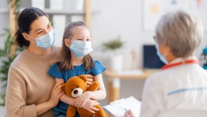 Kanserli çocukları Covid-19'dan koruyan 6 kritik kural