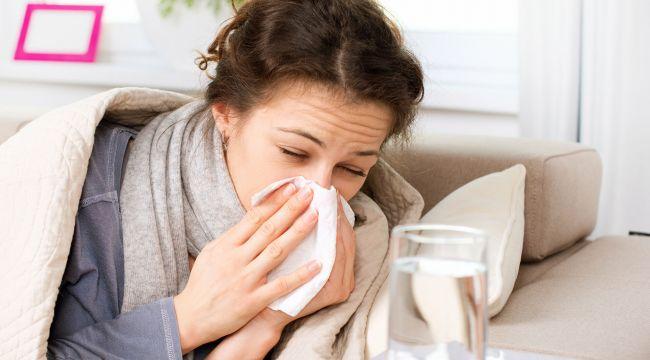 Kış Aylarında Uzun Süre Evde Kalmak Alerji Riskini Artırabilir