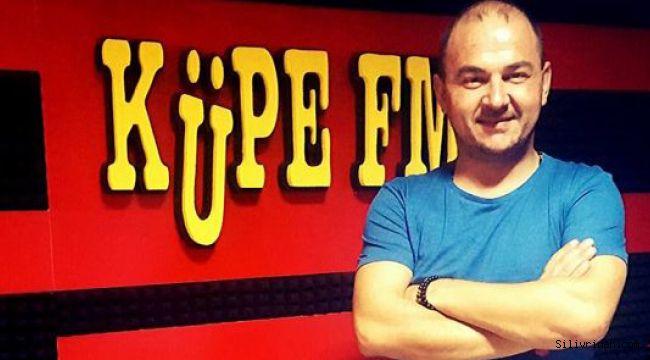 Küpe FM'e iki ödül birden