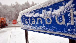 Meteoroloji duyurdu: Salı gününden itibaren artacak