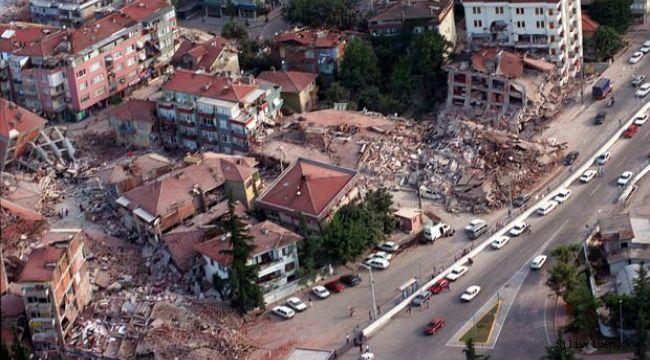 Olası İstanbul Depremde Kaç Bina Yıkılır? Kaç Milyon İnsan Tehlikede?