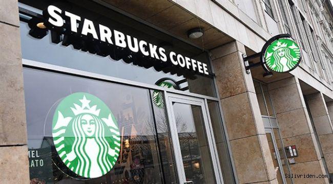 Starbucks Silivri için personel arıyor