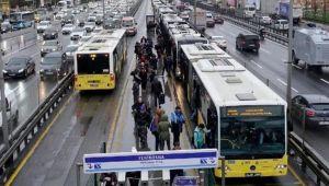 20 yaş altı ve 65 yaş üstü vatandaşlar toplu ulaşımı kullanabilecek