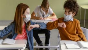 Çocukların Vitamin İhtiyacı Yetişkinlerinkinden Farklıdır