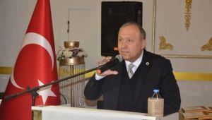 Hakan Kocabaş: Ne mutlu Türk'üm diyene!