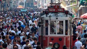 İstanbul'da, işsizlik oranında en yüksek artış, 20-24 yaş grubunda: yüzde 30.8